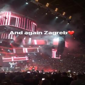 Koncert Željka Joksimovića