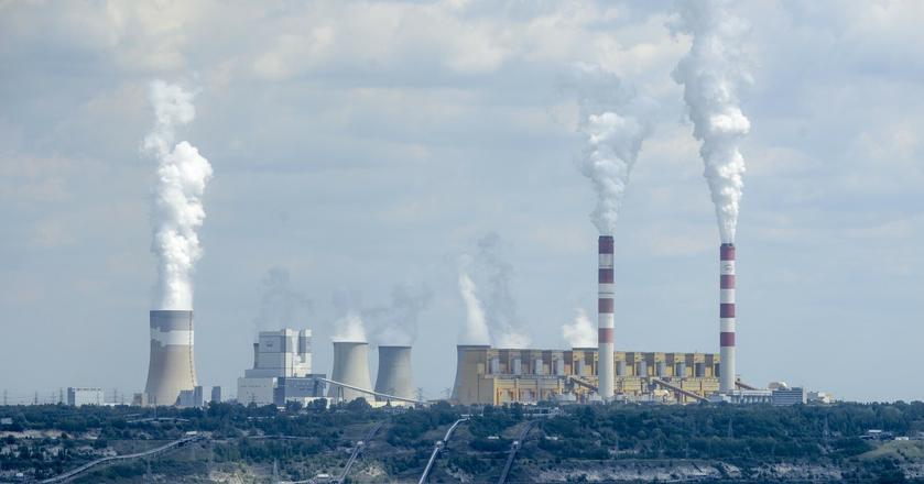 Podmioty energetyczne z Polski i Grecji nie podpisały umowy o nietworzeniu nowych elektrowni węglowych