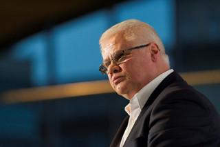 Hausner: To pozory, że władza jest mocna. W Polsce w coraz większym stopniu rządzi chaos