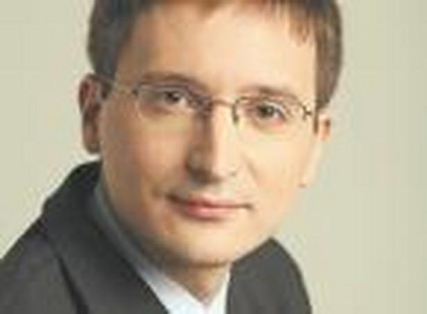 Michał Roszkowski – radca prawny, partner w Accreo