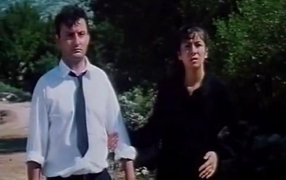 Scena iz Papićevog filma