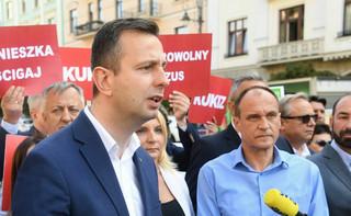 Kosiniak-Kamysz: Chcemy połączyć Polaków i odbudować wspólnotę