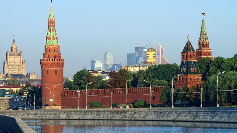 Dekretem prezydenta objęto m.in. Moskwę