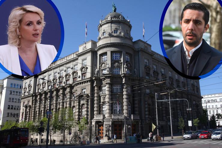 kombo Vlada foto Mitar Mitrovic Tanjug dragan kujundzic Slobodan Miljevic