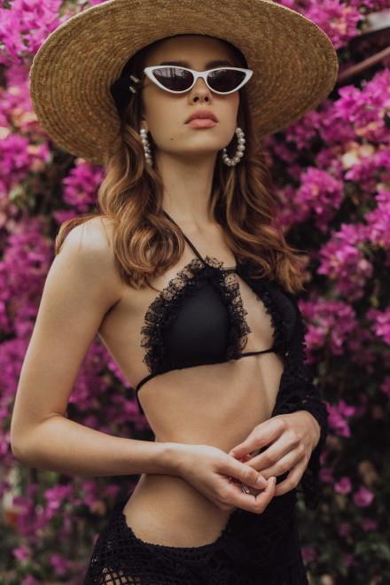 Sandra Stachura kolekcja Resort 2020