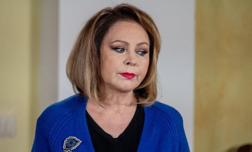 Izabela Trojanowska. Klan.