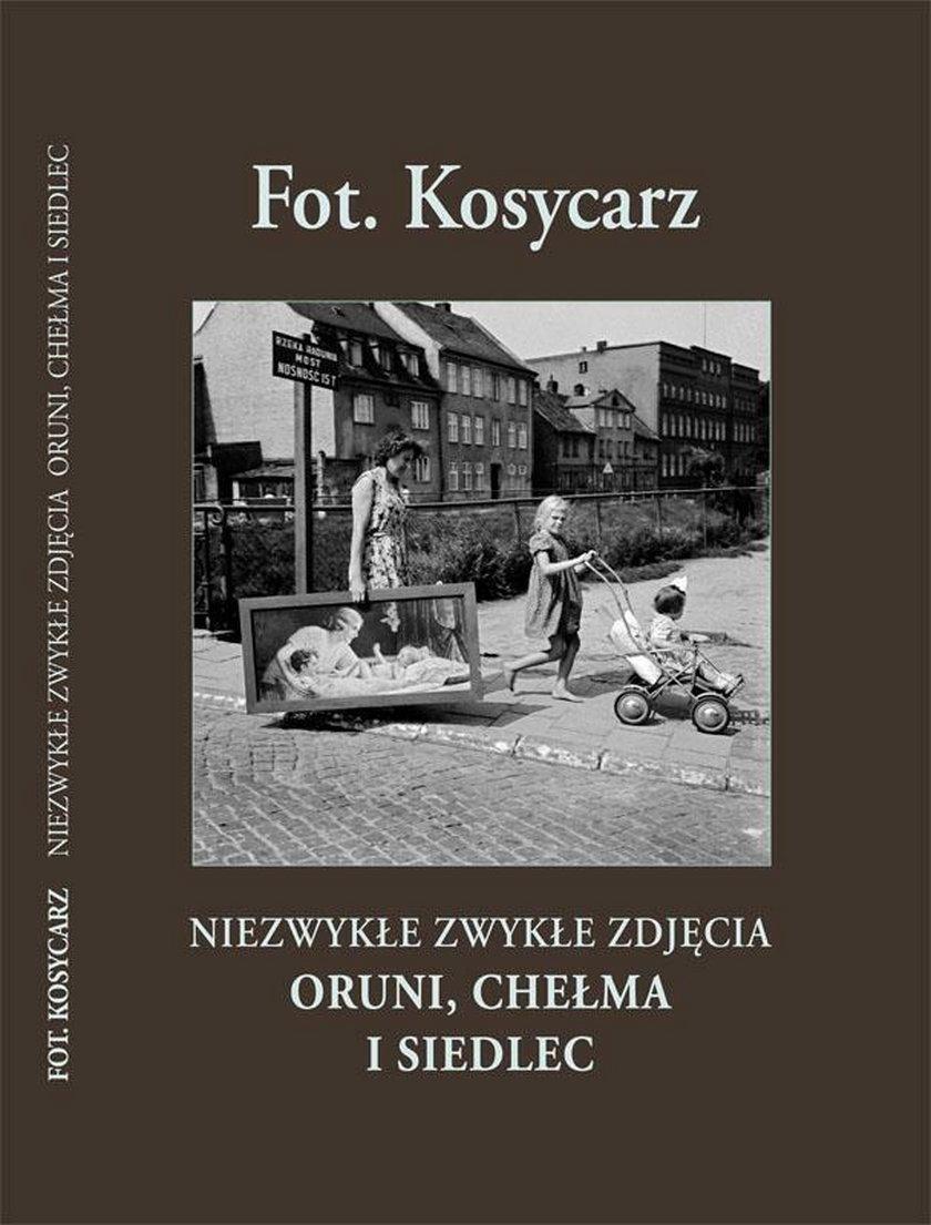 Nowy album Macieja Kosycarza