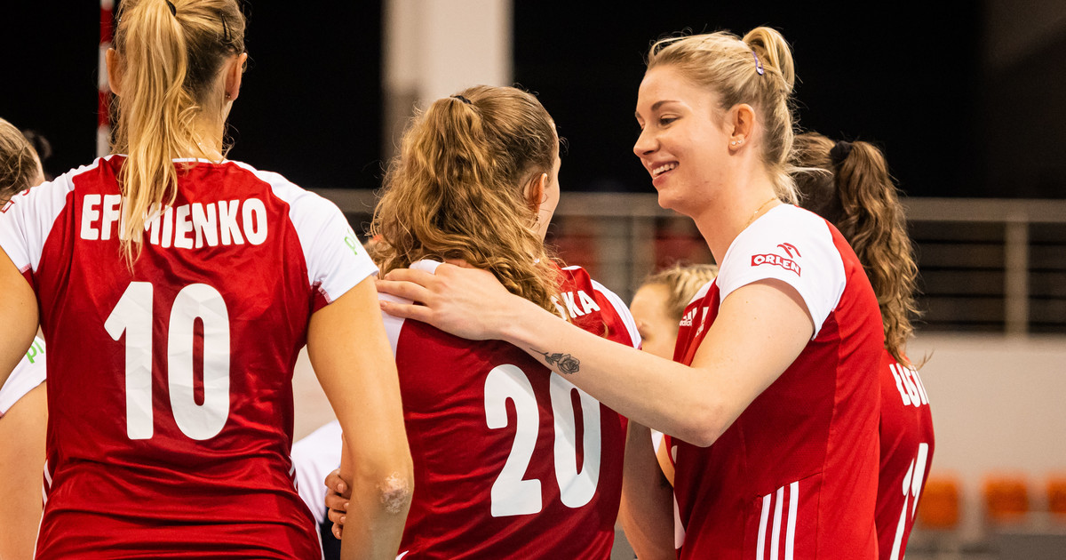 Campionatul European de Volei: Ce așteaptă femeile poloneze după etapa grupelor? [ANALIZA]
