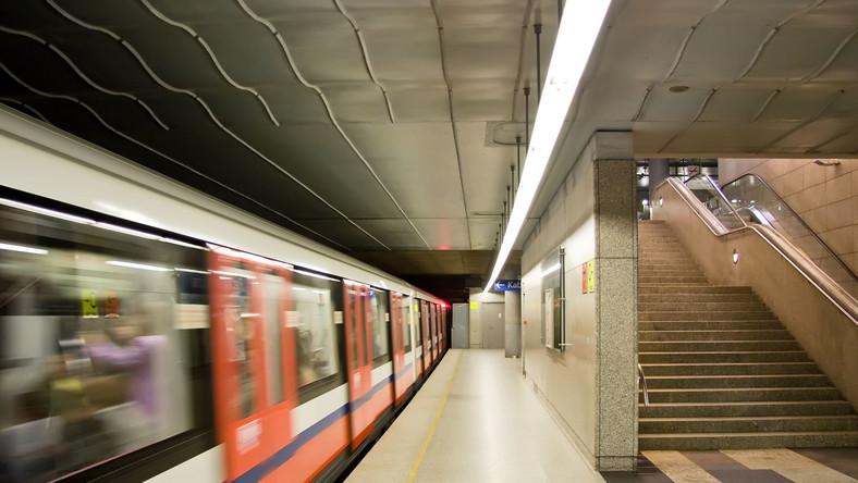 Warszawski ratusz będzie rozszerzać II linię metra