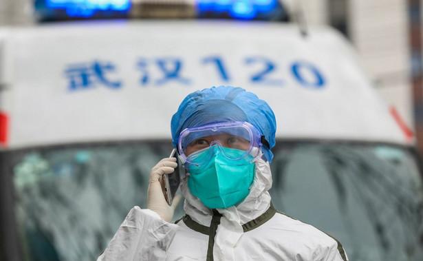 Epidemia to zjawisko bardzo negatywne z punktu widzenia wzrostu gospodarczego, nie tylko w Chinach, ale w całej Azji