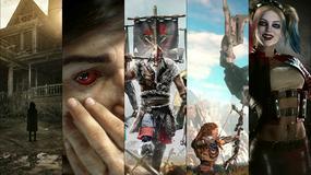 20 najciekawszych premier 2017 roku okiem Gamezilli