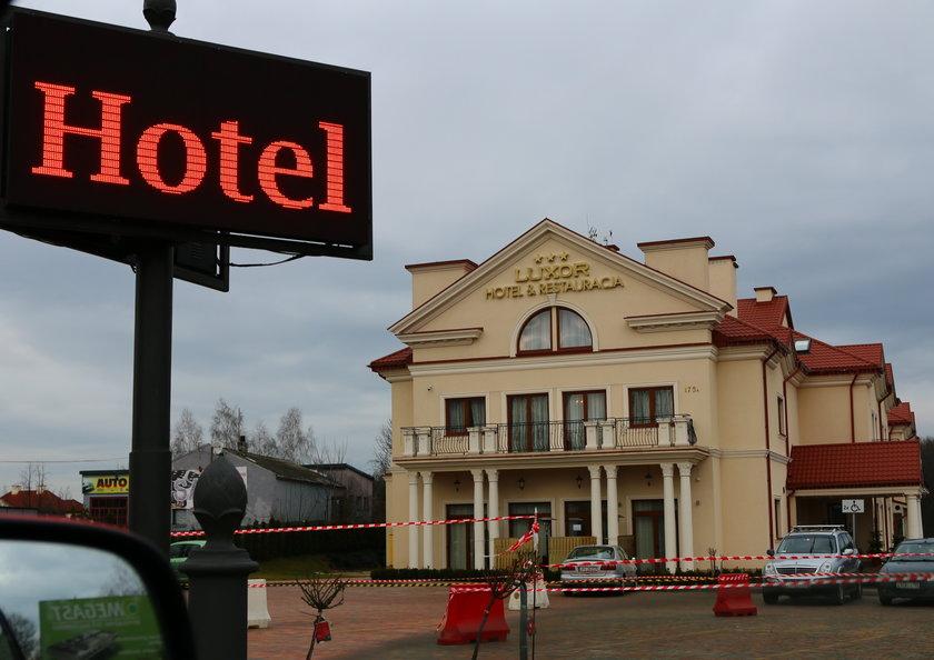 Posłowie wydali ponad milion złotych na noclegi w hotelach