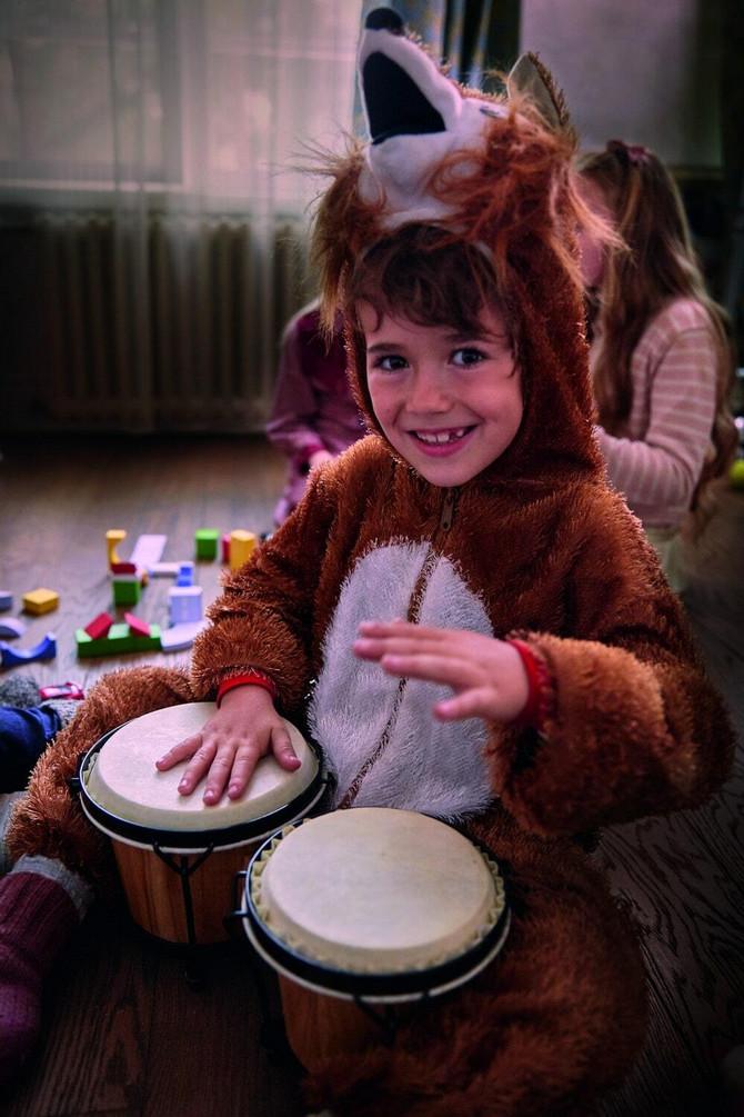 Lidl novogodišnja čarolija za srećno detinjstvo