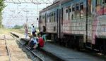 DRAMA NA PUTU ZA BAR Putnici satima bili ZAROBLJENI u vozu, među njima bilo i DECE