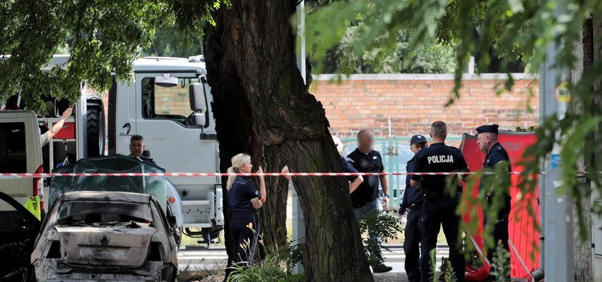 Sąsiedzki konflikt doprowadził do tragedii. Andrzej z zimną krwią zabił Agnieszkę. Makabryczne szczegóły zbrodni w Warszawie