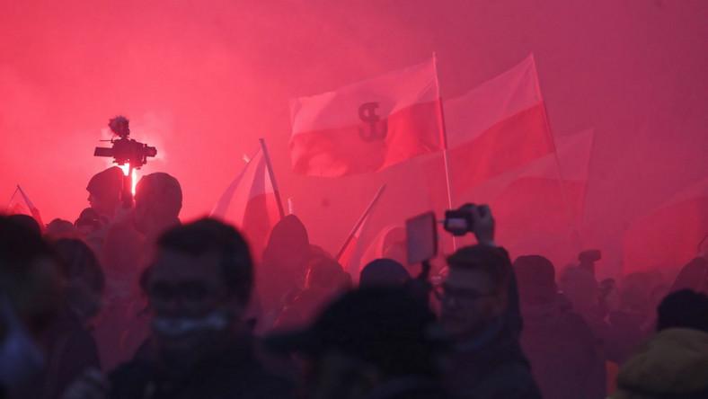 Warszawski Marsz Niepodległości