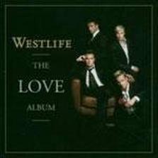 """Westlife - """"The Love Album"""""""