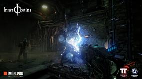 Inner Chains - nowy gameplay z mrocznego polskiego shootera