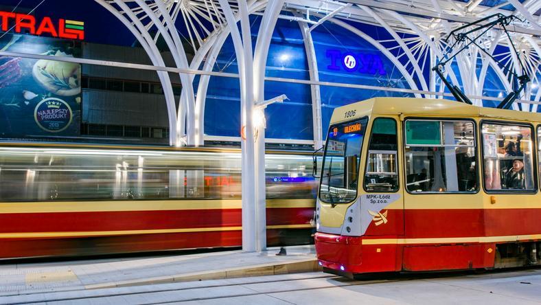 Priorytet na miejskich trasach będą mieć tramwaje