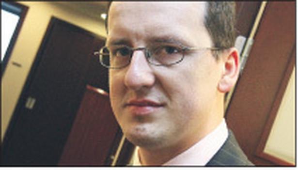 Marcin Panek | doradca podatkowy w White & Case