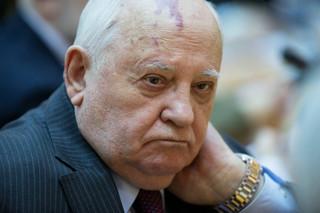 Michaił Gorbaczow: Z rozmów z Bidenem sądzę, że docenia on wagę relacji USA z Rosją