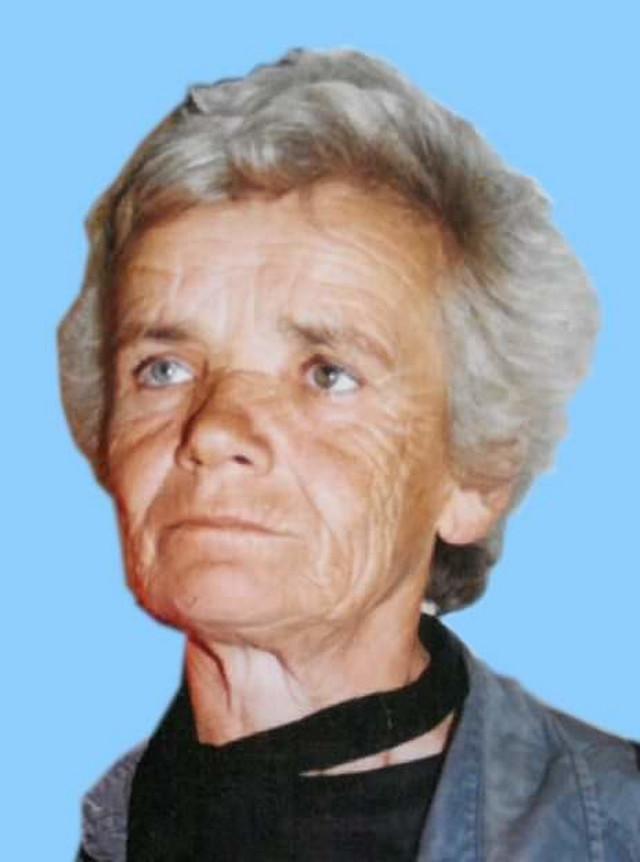 Ubijena Vinka Stojanović