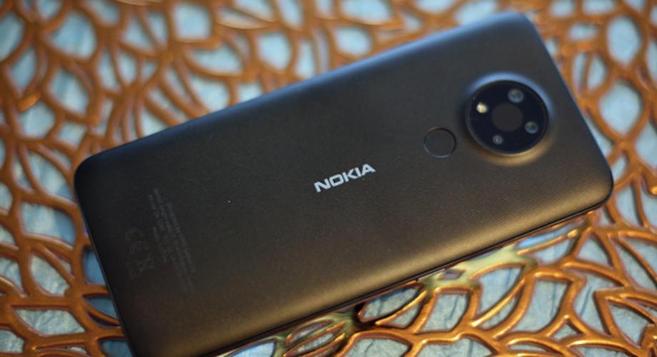 Nokia 3.4 im Test: Update-Versprechen für wenig Geld