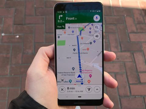 How to change the Google Maps voice on an Android phone or ... Change Google Maps Voice on aflac voice, android voice, adobe voice, search by voice, passive voice, your tone of voice, lync voice, world voice, find your voice, no voice, allstate voice,