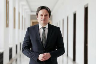 Marcin Wiącek kandydatem opozycji na RPO