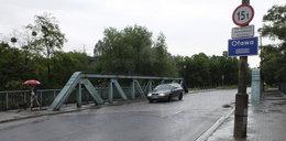 Zamkną most Rakowiecki