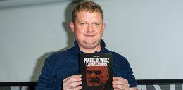 Autor książki o Macierewiczu: Liczyłem się z tym, że ktoś mnie zastrzeli