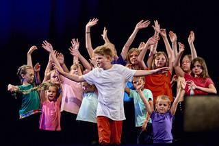 Wielki finał Brave Kids już 29 sierpnia - program imprezy i mapa wydarzeń