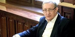 Były senator Józef Pinior uniknie więzienia. Wyrok spędzi w systemie dozoru elektronicznego