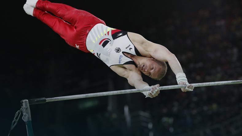 Fabian Hambuechen