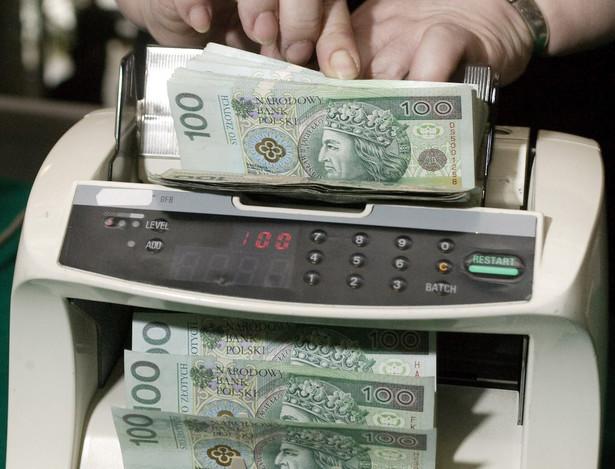 Konsolidacja sektora bankowego