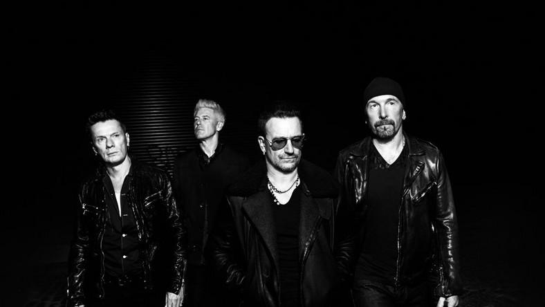 U2 brzmią momentami jak imitatorzy ich imitatorów sprzed dekady