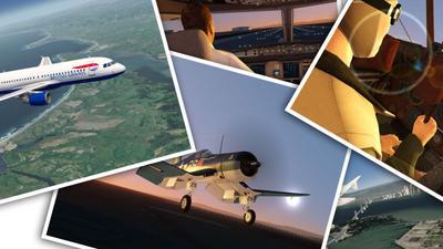 Aerofly 2: Flugsimulator für Android und iOS