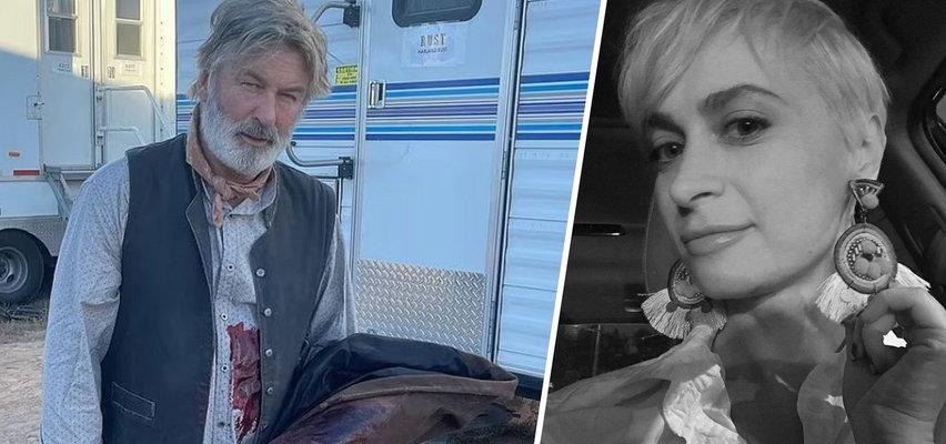 Alec Baldwin postrzelił śmiertelnie kobietę i ranił reżysera. Aktor wydał oświadczenie