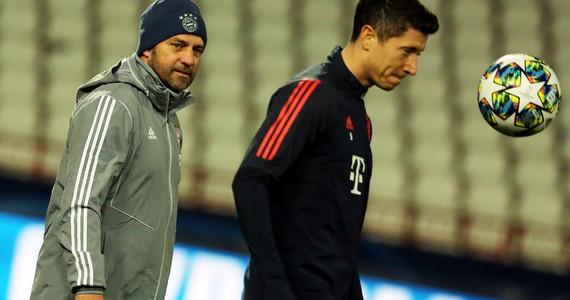 Liga Mistrzów: zapowiedź meczu Crvena - Bayern