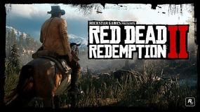 Red Dead Redemption 2 - być może poznaliśmy datę premiery tej wyczekiwanej produkcji