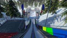 Ski Jump VR - Polacy tworzą symulator skoków w rzeczywistości wirtualnej