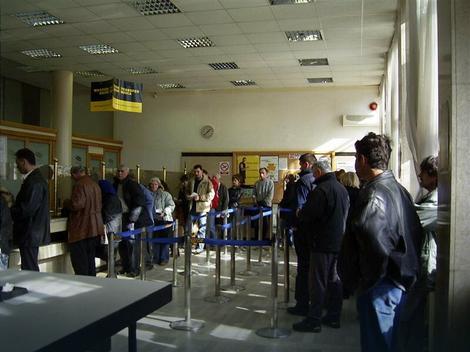 """Biće otvorene pošte u Savskoj, Nehruovoj i u TC """"Novi Merkator"""""""
