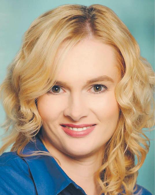 Magdalena Zwolińska, partner NGL Wiater sp.k.