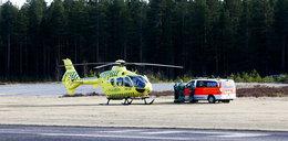 Rozbił się samolot ze spadochroniarzami. 8 osób nie żyje!