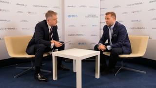 Tomasz Piec: Producenci plastiku muszą wspierać gospodarkę obiegu zamkniętego