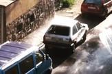 sarajlija pere auto