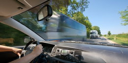 Nowe mandaty drogowe. Znamy stawki
