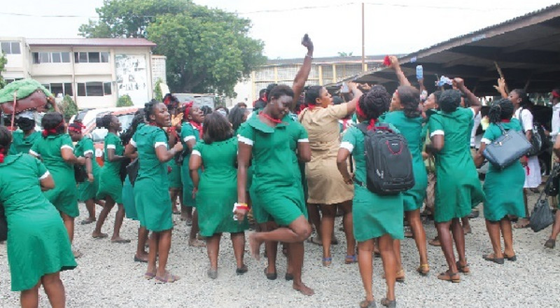 Labour Commission secures injunction to stop nurses' strike