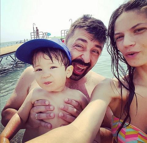 Porodični odmor: Ovako se Amidžići provode u Turskoj!