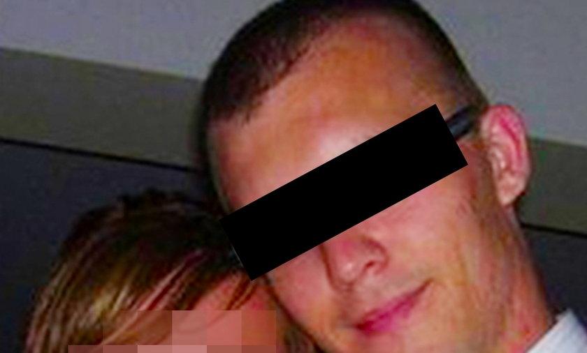 Polski pisarz skatował synka